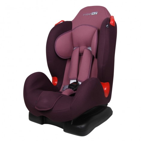 Scaun Auto Copii KALISTO 9-25 KG Purple FreeON